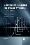 Computer Relaying for Power Systems, 2nd Edition (0470057130) cover image