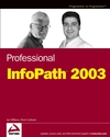 Professional InfoPath 2003 (0764557130) cover image