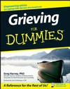 Grieving For Dummies (1118068130) cover image