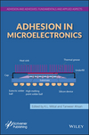 Adhesion in Microelectronics (1118831330) cover image