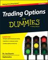 Trading Options For Dummies, 2nd Edition (1118982630) cover image