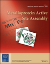 thumbnail image: Metalloprotein Active Site Assembly