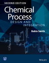 thumbnail image: Chemical Process Design and Integration, 2nd Edition
