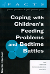 thumbnail image: Coping with Childrens Feeding Problems and Bedtime Battles