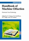 Handbook of Machine Olfaction (3527605630) cover image