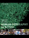 Human Geography in Action, 5th Edition (EHEP000330) cover image