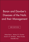 Baran and Dawber's Diseases of the Nails and their Management, 3rd Edition (0470694831) cover image