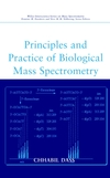 thumbnail image: Principles and Practice of Biological Mass Spectrometry