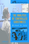 thumbnail image: The Analysis of Controlled Substances