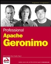 Professional Apache Geronimo (0471785431) cover image