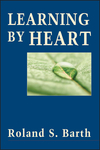 Learning By Heart (0787972231) cover image