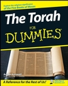 The Torah For Dummies (1118051831) cover image