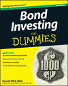 Bond Investing For Dummies, 2nd Edition (1118274431) cover image