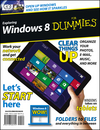 Exploring Windows 8 For Dummies (1118493931) cover image