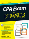 CPA Exam For Dummies
