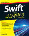 Swift For Dummies (1119022231) cover image