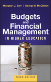 Budgets and Financial Management in Higher Education, 3rd Edition (1119287731) cover image