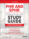 PHR / SPHR Professional in Human Resources Certification Deluxe Study Guide, 2nd Edition (1119426731) cover image