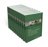 The Encyclopedia of Applied Linguistics, 10 Volume Set (1405194731) cover image