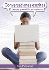 Conversaciones escritas: Lectura y redacci�n en contexto, 1st Edition (EHEP001731) cover image