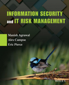 Information Security and IT Risk Management (EHEP003131) cover image
