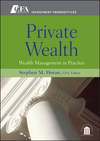 Private Wealth: Wealth Management In Practice (0470381132) cover image