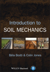 Introduction to Soil Mechanics (0470659432) cover image