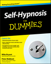 Self-Hypnosis For Dummies (0470660732) cover image