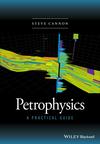 Petrophysics: A Practical Guide (1118746732) cover image