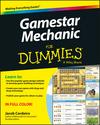 Gamestar Mechanic For Dummies (1118832132) cover image