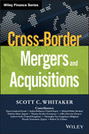Cross-Border Mergers and Acquisitions (1119042232) cover image