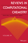 Reviews in Computational Chemistry, Volume 29 (1119103932) cover image
