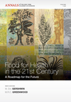 Foods for Health in the 21st Century: A Roadmap for the Future, Volume 1190 (1573317632) cover image