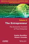 The Entrepreneur: The Economic Function of Free Enterprise (1786300532) cover image