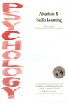 thumbnail image: Attention and Skills Learning