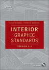 Interior Graphic Standards 2.0 CD-ROM (0470475633) cover image