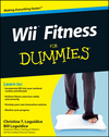 Wii Fitness For Dummies (0470637633) cover image