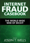 Internet Fraud Casebook: The World Wide Web of Deceit (0470643633) cover image