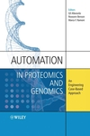 thumbnail image: Automation in Proteomics and Genomics An Engineering Case-Based Approach