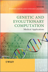 Genetic and Evolutionary Computation: Medical Applications (0470748133) cover image