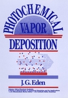 Photochemical Vapor Deposition (0471550833) cover image