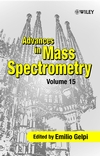 thumbnail image: Advances in Mass Spectrometry