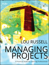Managing Projects: A Practical Guide for Learning Professionals (1118022033) cover image