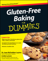 Gluten-Free Baking For Dummies (1118077733) cover image
