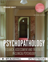 thumbnail image: Psychopathology Research Assessment and Treatment in Clinical Psychology 2nd Edition