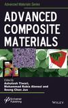 Advanced Composite Materials (1119242533) cover image