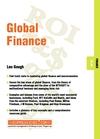 Global Finance: Finance 05.02 (1841122033) cover image