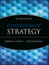 Foundations of Strategy, 2nd Edition (EHEP003333) cover image
