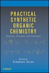 thumbnail image: Practical Synthetic Organic Chemistry: Reactions, Principles, and Techniques