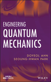 Engineering Quantum Mechanics (0470107634) cover image